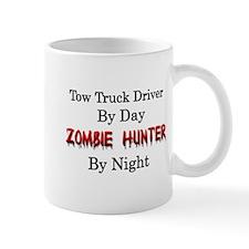 Tow Truck Driver/Zombie Hunter Mug