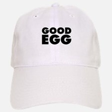Good Egg Baseball Baseball Cap