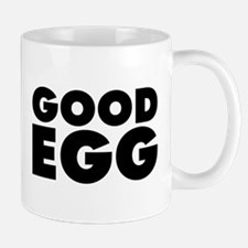 Good Egg Small Small Mug