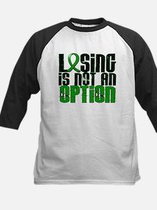Losing Is Not an Option Adren Tee