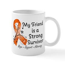Friend Strong Survivor Mug