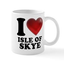 I Heart Isle of Skye Mugs