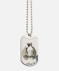 ringtail Dog Tags