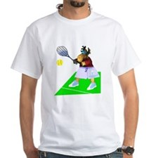 Tennis Moose Shirt