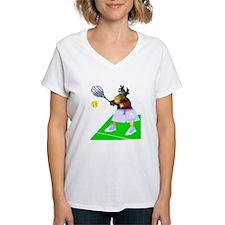 Tennis Moose Shirt