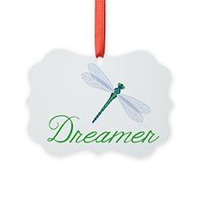 Dreamer Ornament