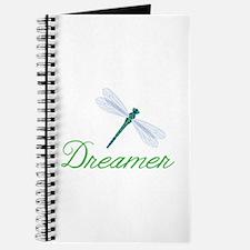 Dreamer Journal