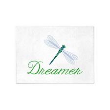 Dreamer 5'x7'Area Rug