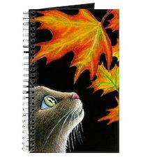 Cat 442 Journal