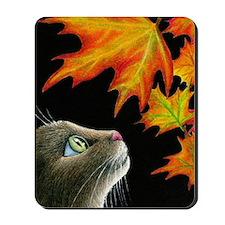 Cat 442 Mousepad