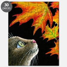 Cat 442 Puzzle