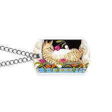Cat 451 Dog Tags