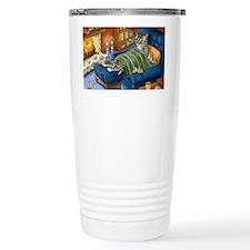 Cat 459 Travel Mug
