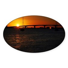Beautiful Sunset Decal