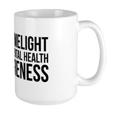 Limelight Mental Health Awareness Mugs