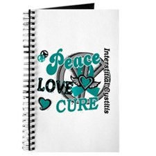 Peace Love Cure 2 IC Journal