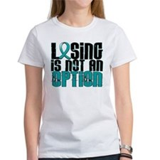 Losing Is Not an Option IC Tee