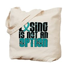 Losing Is Not an Option IC Tote Bag