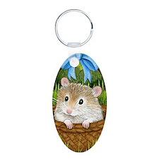 hamster 14 Keychains