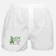 Hope Matters 3 IC Boxer Shorts