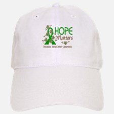 Hope Matters 3 IC Baseball Baseball Cap