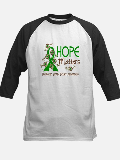 Hope Matters 3 IC Kids Baseball Jersey