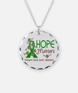 Hope Matters 3 IC Necklace