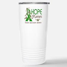 Hope Matters 3 IC Stainless Steel Travel Mug