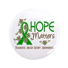 "Hope Matters 3 IC 3.5"" Button"