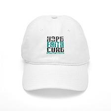 Hope Faith Cure IC Baseball Cap