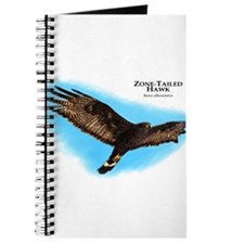 Zone-Tailed Hawk Journal