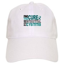 Find the Cure IC Baseball Cap