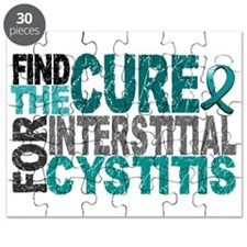 Find the Cure IC Puzzle