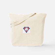 Athens Sandlot Baseball Tote Bag