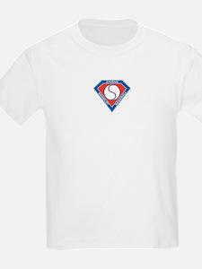 Athens Sandlot Baseball T-Shirt