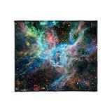 Galaxy Blankets