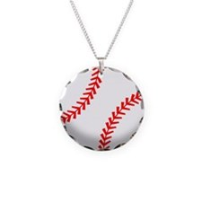2-baseball.png Necklace