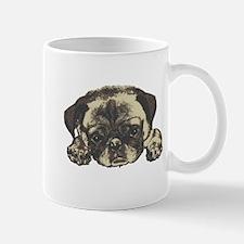 Pug Cutie Mug