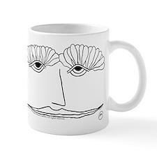Simpatico Soulmate Right Handed Mugs
