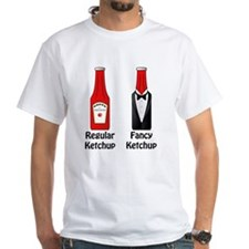 Fancy Ketchup 2 Shirt