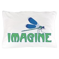 Imagine Pillow Case