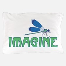 Imagine Pillow Case