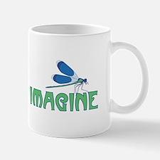Imagine Mugs