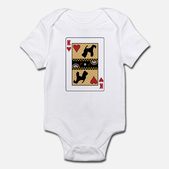 King Kerry Infant Bodysuit