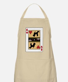 King Kerry BBQ Apron