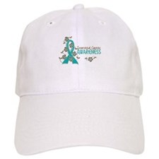 Awareness 6 Interstitial Cystitis Baseball Cap