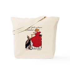 Steinlen Cats Tote Bag