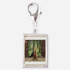 Doorway into Forever Charms