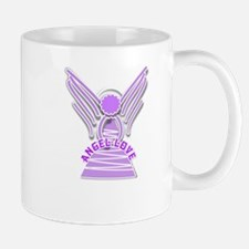 ANGEL LOVE FIBRO Mugs