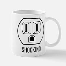 Shocking Mug
